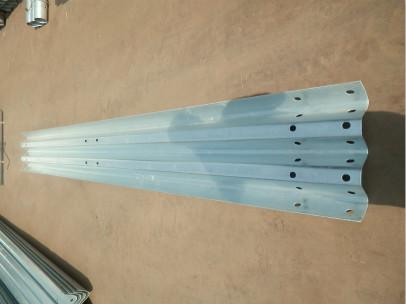 镀锌三波护栏板